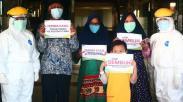 Pasien Sembuh dari Virus Corona Meningkat di Surabaya