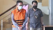 Kasus Korupsi Pesawat, Mantan Direktur Utama PT Dirgantara Indonesia Ditahan KPK