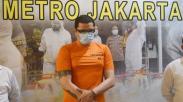 Terlibat Kasus Narkoba, Artis Jerry Lawalata Ditangkap Polisi