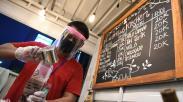 Pusat Kuliner Thamrin 10 Jakarta Kembali Dibuka