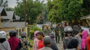 TNI AU Evakuasi Pesawat Tempur yang Jatuh di Kampar Riau
