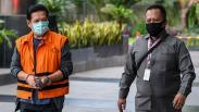 Kasus Dugaan Suap, Mantan Ketua DPRD Muara Enim Diperiksa KPK