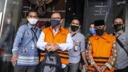 Tersangka Kasus Suap, 3 Mantan Anggota DPRD Jambi Ditahan KPK