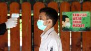Kebun Binatang Surabaya Siapkan Protokol Kesehatan Jelang Dibuka