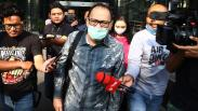 Saksi Kasus Korupsi E-KTP, Agus Martowardojo Diperiksa KPK