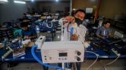 LIPI Kembangkan Alat Terapi Oksigen Beraliran Tinggi untuk Pasien Covid-19