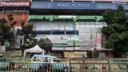 9 Pedagang Positif Virus Corona, Pasar Palmerah Ditutup Sementara
