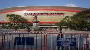 Stadion Manahan Solo Terpilih sebagai Venue Piala Dunia U-20 Tahun 2021