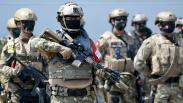 Jaga NKRI, Prajurit Kopaska TNI AL Ikuti Latihan Peperangan Laut Khusus 2020