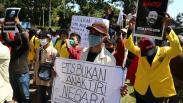 Pandemi Covid-19, Mahasiswa Surabaya Tuntut Keringanan Pembayaran SPP