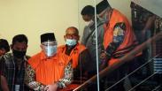 Kasus Suap Pengesahan RAPBD, 3 Mantan Anggota DPRD Jambi Ditahan KPK