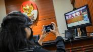 Terima Suap, Mantan Kepala Kantor Pajak Jakarta Divonis 6,5 Tahun Penjara