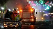 Tekan Penularan Covid-19, Tiga Ruas Jalan di Surabaya Kembali Ditutup