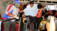 28 Penumpang Tenggelam akibat Kecelakaan Kapal di Kupang, 2 Orang Tewas