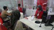 Cegah Penyebaran Corona, Bank DKI Terapkan Protokol Kesehatan saat Layani Nasabah