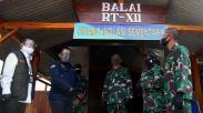 Bantu Penanganan Covid-19, Koarmada II Gelar Baksos di RSS Wonosari Surabaya