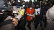 Buronan Pembobol Bank BNI Maria Pauline Lumowa Tiba di Indonesia