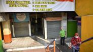 1 Pedagang Positif Corona, Pasar Pramuka Ditutup Sementara