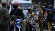 Masuk Kota Makassar Wajib Menunjukkan Surat Keterangan Bebas Covid-19