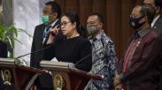 DPR Terima Usulan RUU BPIP Gantikan RUU HIP dari Pemerintah