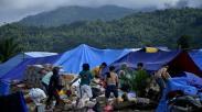 Begini Kondisi Pengungsi Banjir Bandang Luwu Selatan