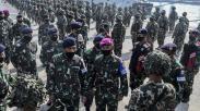 TNI AL Gelar Geladi Tugas Tempur, Libatkan Ribuan Personel dan Alutsista