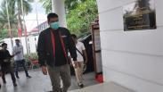 Menantu Jokowi Ditunjuk PDIP sebagai Calon Wali Kota Medan
