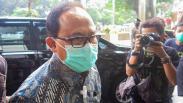 Direktur Utama Waskita Beton Precast Dijemput Paksa KPK