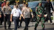 Operasi Patuh Jaya 2020 Terjunkan 1.807 Personel Gabungan