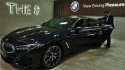 Mobil Sport Mewah BMW 840i M Technic Gran Coupe Hadir di Indonesia