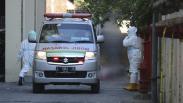 Pasien Covid-19 Bunuh Diri, Lompat dari Lantai 6 Ruang Perawatan Rumah Sakit