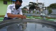 Sebagian Besar Wilayah Indonesia Hadapi Puncak Musim Kemarau Sepanjang Agustus