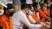Anak Buah John Kei, Tersangka Penyerangan di Green Lake Diserahkan ke Kejaksaan