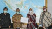 Evi Novida Ginting Manik Kembali Bertugas sebagai Komisioner KPU