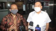Suap Jaksa Pinangki, Djoko Tjandra Didampingi Kuasa Hukum Diperiksa Kejagung