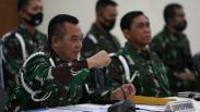 57 Oknum TNI AD Ditetapkan sebagai Tersangka Perusakan Polsek Ciracas