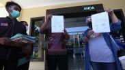 Investasi Bansos Fiktif hingga Rp3 Miliar, Warga Jombang Dilaporkan ke Polisi