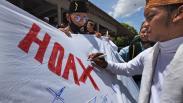 Ulama dan Tokoh Masyarakat Serang Deklarasi Tolak Aksi Anarkistis