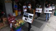 Komunitas Fotografi Ini Sosialisasi Protokol Kesehatan Melalui Karya Foto