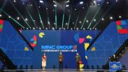 HUT ke-31 MNC Group, HT Serahkan Bantuan MNC Peduli kepada Kementerian Sosial