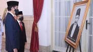 Presiden Jokowi Anugerahi 6 Tokoh Gelar Pahlawan Nasional