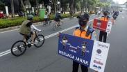 Kasus Covid-19 di Jakarta Meningkat, Masyarakat Harus Patuhi Protokol Kesehatan