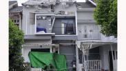 Tabung Gas Elpiji 12 Kg Meledak Rusak 3 Rumah di Bekasi
