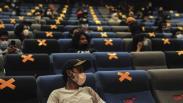 Menonton Konser Musik Dalam Bioskop Jadi Alternatif Hiburan di Bekasi