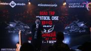 Kemenparekraf Apresiasi Mister Aladin Gelar Road Trip Protocol CHSE