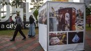 PFIJ Gelar Pameran Foto Rekam Jakarta 2019-2020 hingga 13 Desember