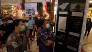 Pameran Foto Kilas Balik 2018-2019 PFI Palembang Resmi Dibuka