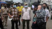 Razia Gabungan Protokol Kesehatan di Bekasi, Banyak Warga Melanggar