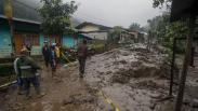Begini Kondisi Kampung Gunung Mas setelah Diterjang Banjir Bandang