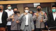Semua Fraksi di Komisi III DPR Setuju Komjen Listyo Sigit Prabowo Jadi Kapolri